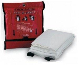 Chăn cứu hỏa Fire Blanket FB46CD