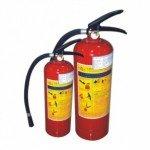 Bình cứu hỏa bột – MFZ4-BC