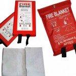 Chăn cứu hỏa – APTES PTY LTD