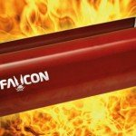 Bình cứu hỏa tự động FAUCON