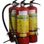 Bình cứu hỏa bột – SMAF BC