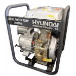 Máy bơm cứu hỏa Hyundai DHYT80L