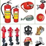 Những lưu ý khi mua thiết bị cứu hỏa
