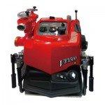 Máy bơm PCCC nhập khẩu Tohatsu VE1500