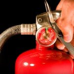 Nạp bình cứu hỏa khí CO2
