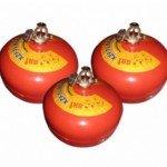 Bình cứu hỏa tự động – XFZT8 thumbnail