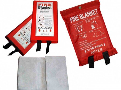 Chăn cứu hỏa - APTES PTY LTD