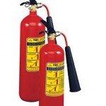 Bình cứu hỏa khí CO2 – SMAF MT2 thumbnail