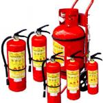 Bình cứu hỏa bột – TY-810