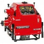 Máy bơm PCCC nhập khẩu Tohatsu VC72AS