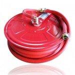 Cuộn vòi cứu hỏa Fire Hose Roller DN25