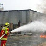 Hướng dẫn sử dụng vòi rồng cứu hỏa