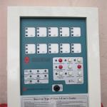 Trung tâm cứu hỏa Woosung HPS-100 thumbnail