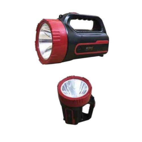 Đèn sạc cầm tay cứu hỏa Lilang KM-2655