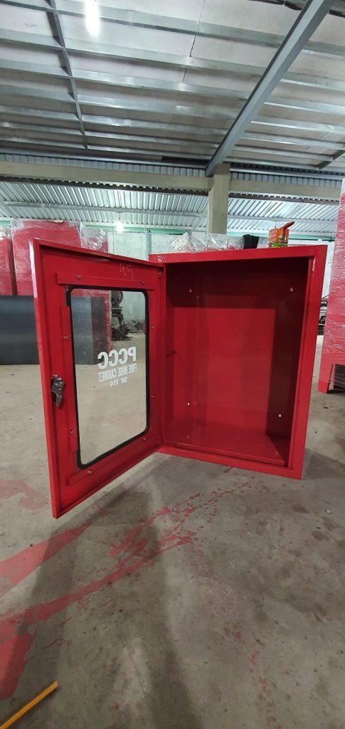 Không gian tủ đựng bình chữa cháy TD : 005
