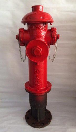 Trụ chữa cháy 3 cửa ra: 2D65 x 1D100(Mai Động 1)