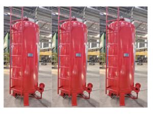 Xưởng sản xuất bồn chứa Tank Foam chữa cháy post image
