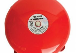 Chuông báo cháy Hochiki tiêu chuẩn UL FBB-150K post image