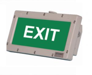 Đèn exit thoát hiểm chống nổ Paragon LM-BLZD post image