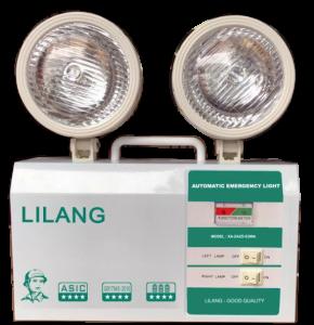 Đèn chiếu sáng sự cố Lilang XA-ZAZD-E3WA post image