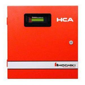 Trung tâm báo cháy Hochiki và điều khiển xả khí HCA-8 post image